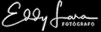 Eddy Lara Fotografo Logo